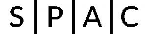 SPAC Danışmanlık Logo beyaz