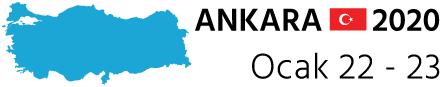 Ardc Regional Ankara 2020 Logo