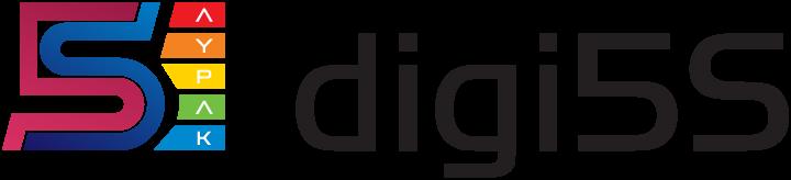 Digi5S Logo