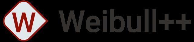 Reliasoft Weibull++ Logo